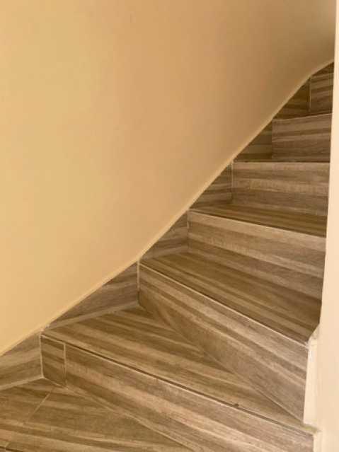 3 - Casa em Condomínio 2 quartos à venda Taquara, Rio de Janeiro - R$ 265.000 - SVCN20064 - 4