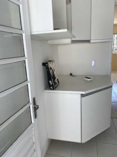 5 - Casa em Condomínio 2 quartos à venda Taquara, Rio de Janeiro - R$ 265.000 - SVCN20064 - 6