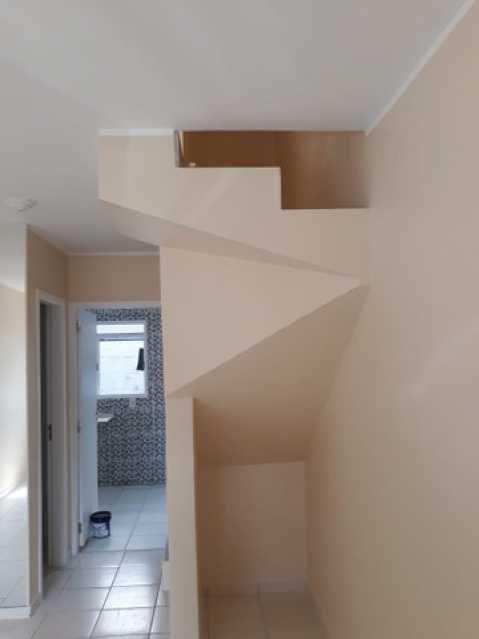 7 - Casa em Condomínio 2 quartos à venda Taquara, Rio de Janeiro - R$ 265.000 - SVCN20064 - 8