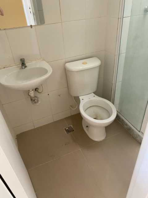 8 - Casa em Condomínio 2 quartos à venda Taquara, Rio de Janeiro - R$ 265.000 - SVCN20064 - 9