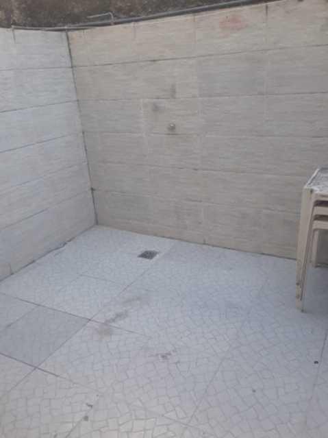 11 - Casa em Condomínio 2 quartos à venda Taquara, Rio de Janeiro - R$ 265.000 - SVCN20064 - 12