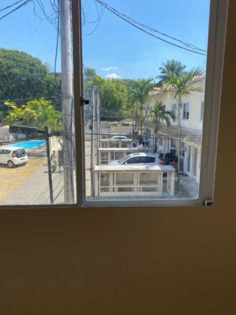 15 - Casa em Condomínio 2 quartos à venda Taquara, Rio de Janeiro - R$ 265.000 - SVCN20064 - 16
