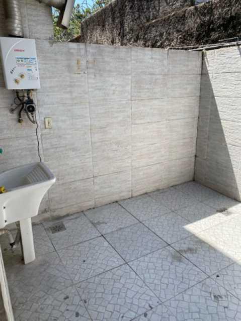 18 - Casa em Condomínio 2 quartos à venda Taquara, Rio de Janeiro - R$ 265.000 - SVCN20064 - 19