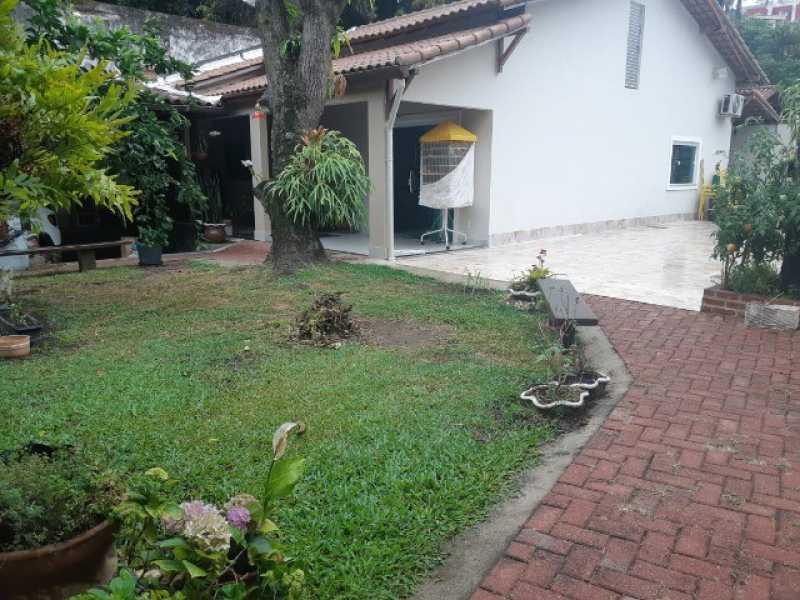1 - Casa 2 quartos à venda Pechincha, Rio de Janeiro - R$ 1.290.000 - SVCA20025 - 1