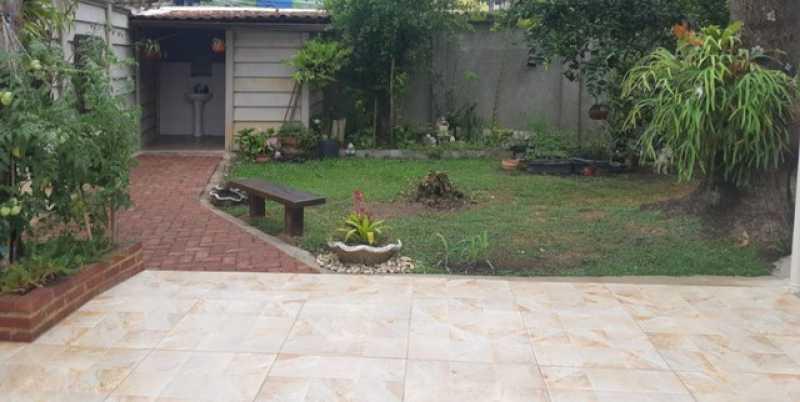 2 - Casa 2 quartos à venda Pechincha, Rio de Janeiro - R$ 1.290.000 - SVCA20025 - 3