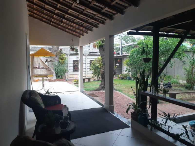 3 - Casa 2 quartos à venda Pechincha, Rio de Janeiro - R$ 1.290.000 - SVCA20025 - 4
