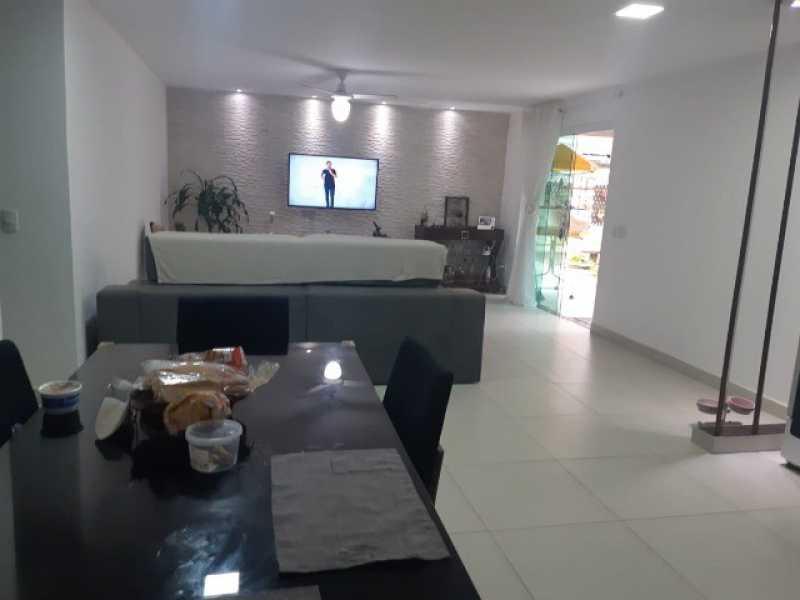 4 - Casa 2 quartos à venda Pechincha, Rio de Janeiro - R$ 1.290.000 - SVCA20025 - 5