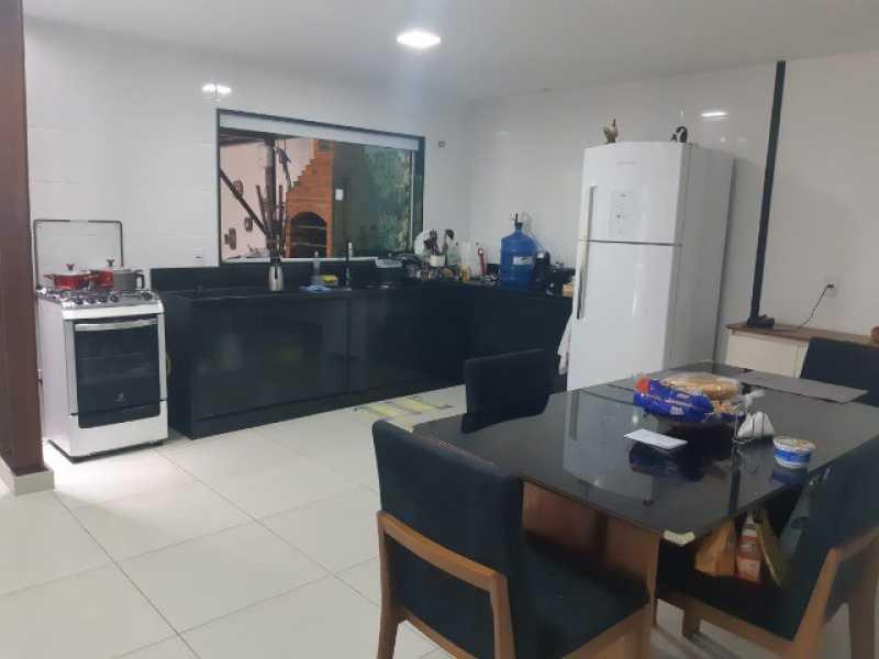 5 - Casa 2 quartos à venda Pechincha, Rio de Janeiro - R$ 1.290.000 - SVCA20025 - 6