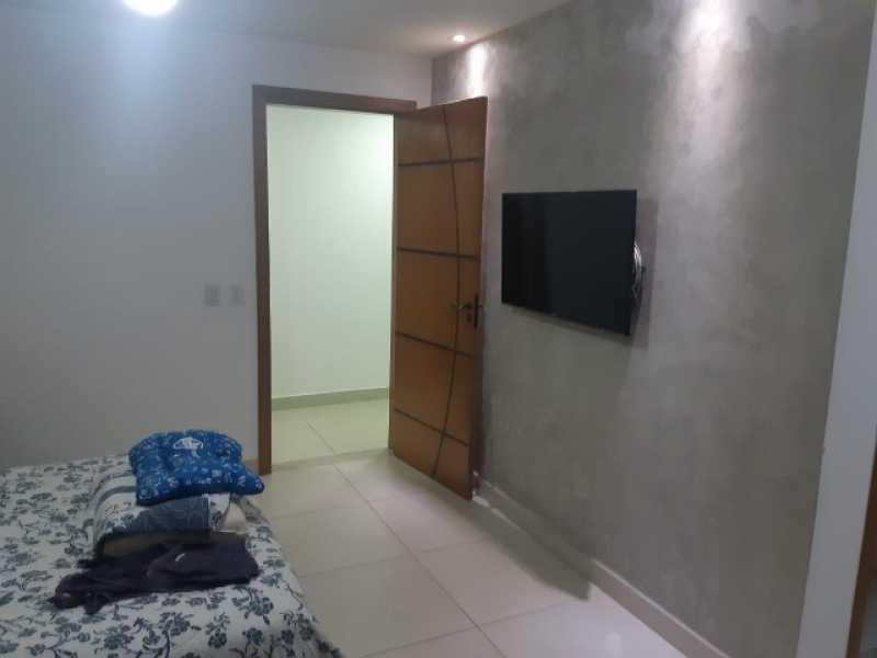 6 - Casa 2 quartos à venda Pechincha, Rio de Janeiro - R$ 1.290.000 - SVCA20025 - 7