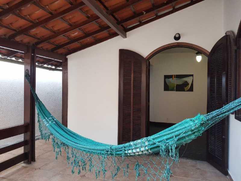8 - Casa 2 quartos à venda Pechincha, Rio de Janeiro - R$ 1.290.000 - SVCA20025 - 9