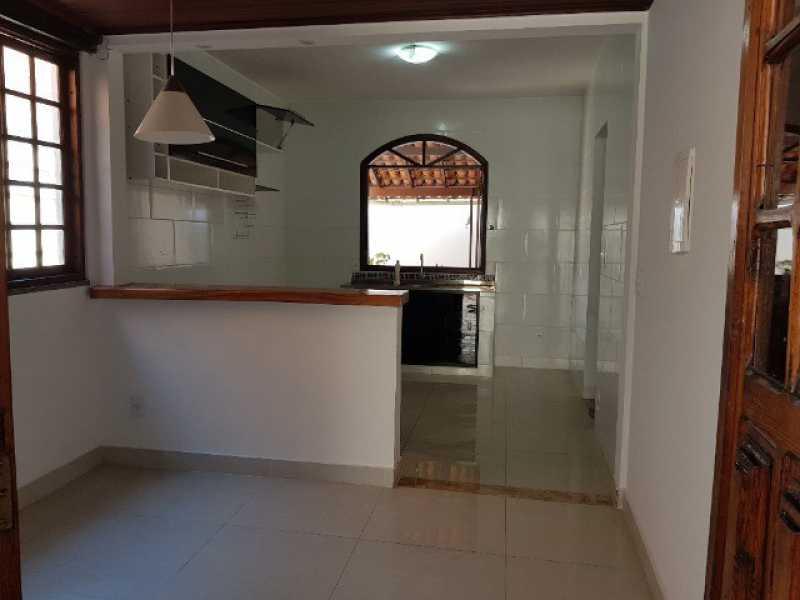 13 - Casa 2 quartos à venda Pechincha, Rio de Janeiro - R$ 1.290.000 - SVCA20025 - 14