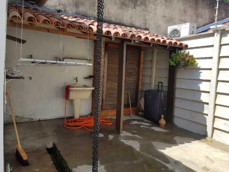 17 - Casa 2 quartos à venda Pechincha, Rio de Janeiro - R$ 1.290.000 - SVCA20025 - 18