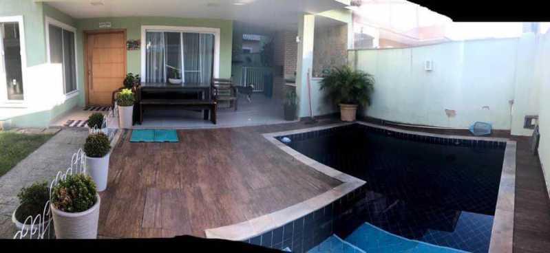 3 - Casa em Condomínio 3 quartos à venda Vargem Pequena, Rio de Janeiro - R$ 1.200.000 - SVCN30159 - 4