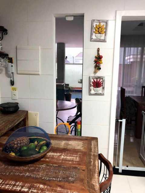 5 - Casa em Condomínio 3 quartos à venda Vargem Pequena, Rio de Janeiro - R$ 1.200.000 - SVCN30159 - 9