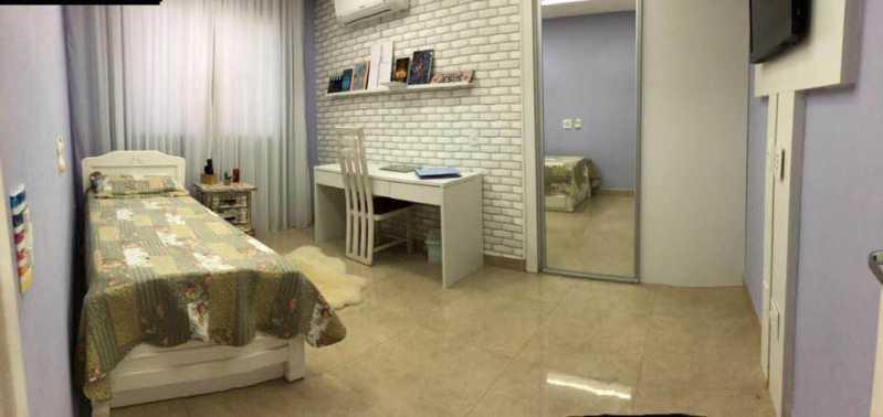 6 - Casa em Condomínio 3 quartos à venda Vargem Pequena, Rio de Janeiro - R$ 1.200.000 - SVCN30159 - 11