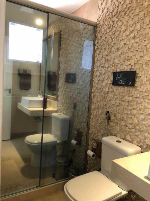 7 - Casa em Condomínio 3 quartos à venda Vargem Pequena, Rio de Janeiro - R$ 1.200.000 - SVCN30159 - 12