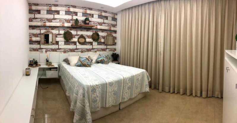 8 - Casa em Condomínio 3 quartos à venda Vargem Pequena, Rio de Janeiro - R$ 1.200.000 - SVCN30159 - 13