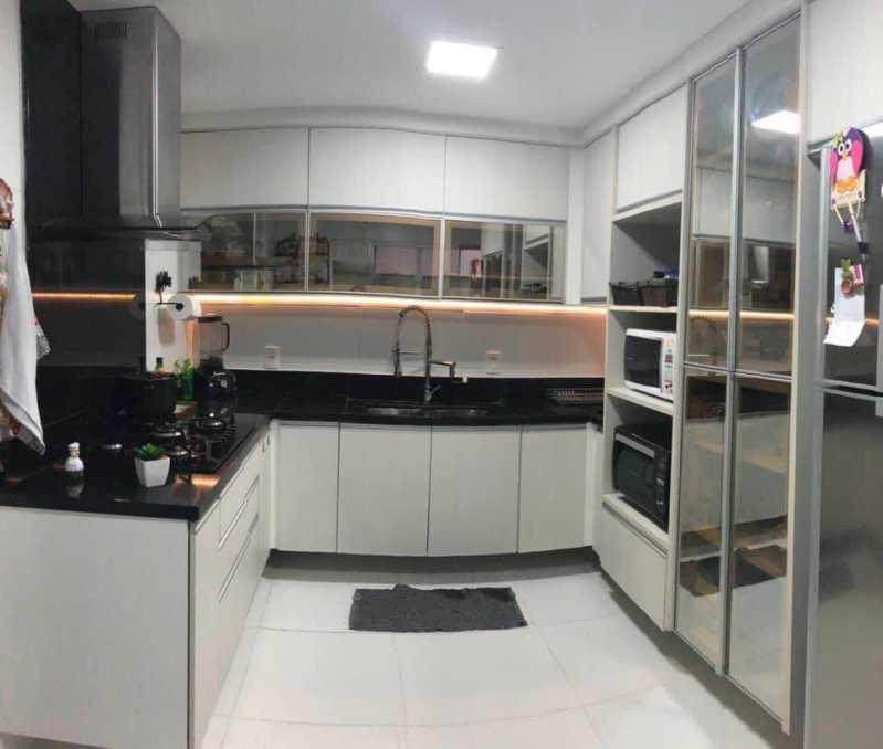 9 - Casa em Condomínio 3 quartos à venda Vargem Pequena, Rio de Janeiro - R$ 1.200.000 - SVCN30159 - 14