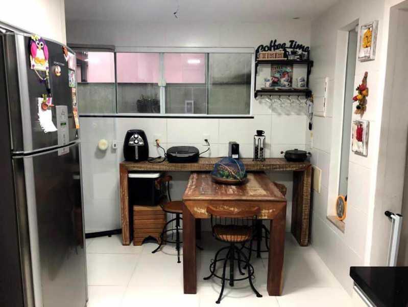 10 - Casa em Condomínio 3 quartos à venda Vargem Pequena, Rio de Janeiro - R$ 1.200.000 - SVCN30159 - 15