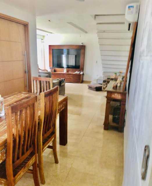 11 - Casa em Condomínio 3 quartos à venda Vargem Pequena, Rio de Janeiro - R$ 1.200.000 - SVCN30159 - 6