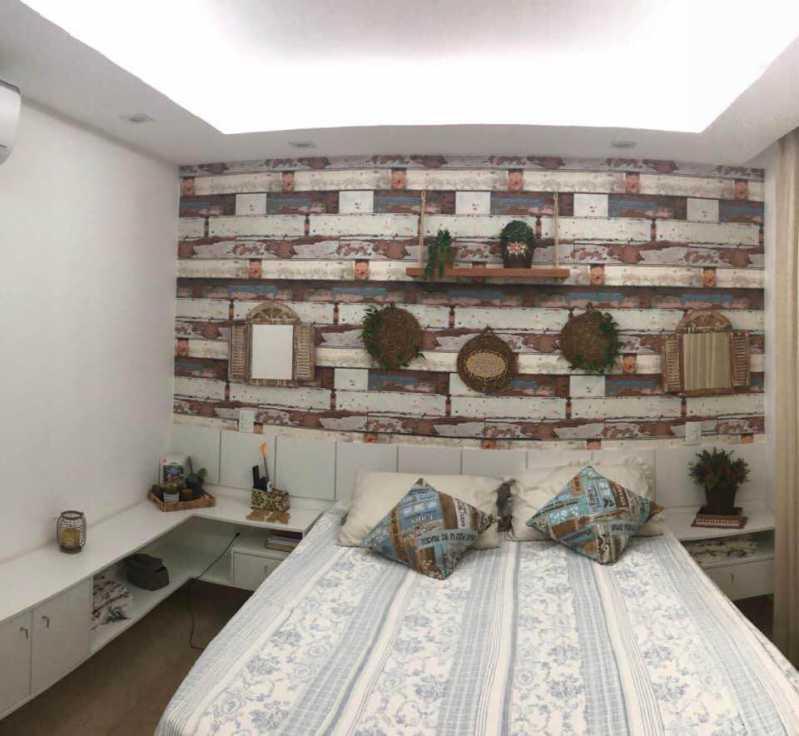 14 - Casa em Condomínio 3 quartos à venda Vargem Pequena, Rio de Janeiro - R$ 1.200.000 - SVCN30159 - 16