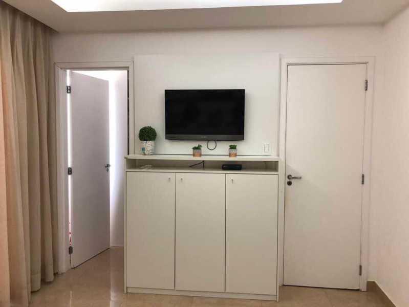 15 - Casa em Condomínio 3 quartos à venda Vargem Pequena, Rio de Janeiro - R$ 1.200.000 - SVCN30159 - 17