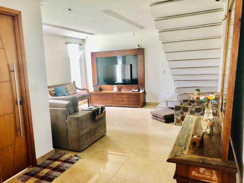 16 - Casa em Condomínio 3 quartos à venda Vargem Pequena, Rio de Janeiro - R$ 1.200.000 - SVCN30159 - 10