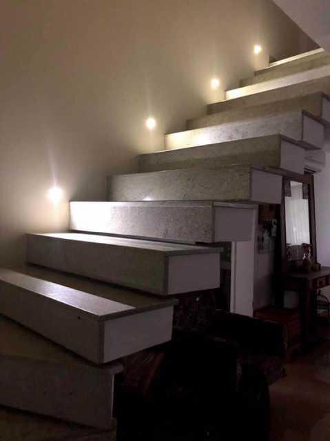 17 - Casa em Condomínio 3 quartos à venda Vargem Pequena, Rio de Janeiro - R$ 1.200.000 - SVCN30159 - 18