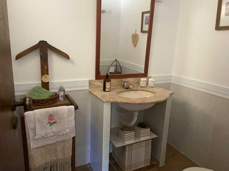 IMG_7824 - Casa 5 quartos à venda Jacarepaguá, Rio de Janeiro - R$ 2.399.900 - SVCA50007 - 18