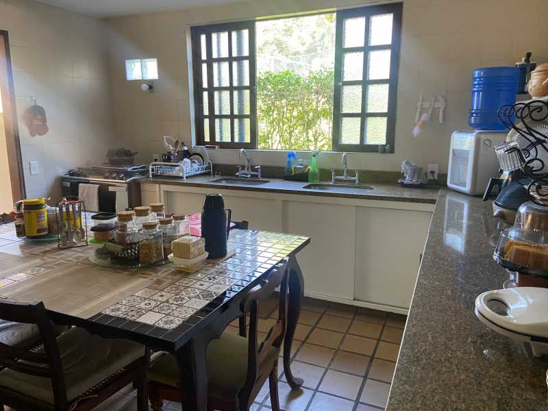 IMG_7826 - Casa 5 quartos à venda Jacarepaguá, Rio de Janeiro - R$ 2.399.900 - SVCA50007 - 19