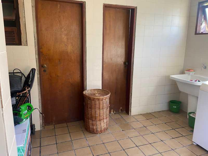IMG_7828 - Casa 5 quartos à venda Jacarepaguá, Rio de Janeiro - R$ 2.399.900 - SVCA50007 - 22