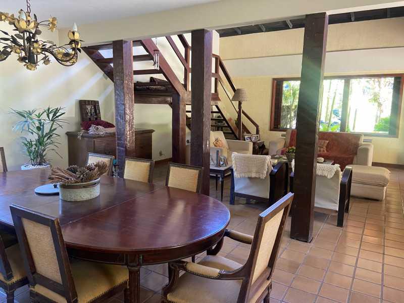 IMG_7830 - Casa 5 quartos à venda Jacarepaguá, Rio de Janeiro - R$ 2.399.900 - SVCA50007 - 5