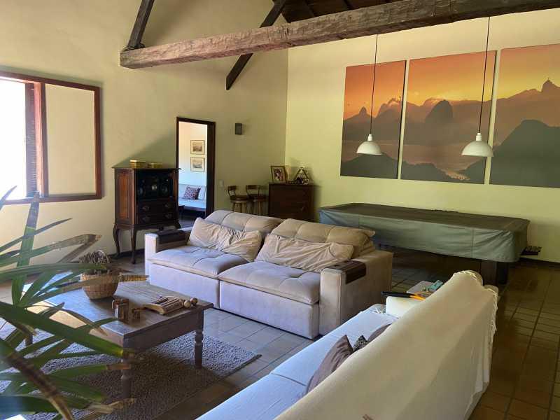 IMG_7834 - Casa 5 quartos à venda Jacarepaguá, Rio de Janeiro - R$ 2.399.900 - SVCA50007 - 4