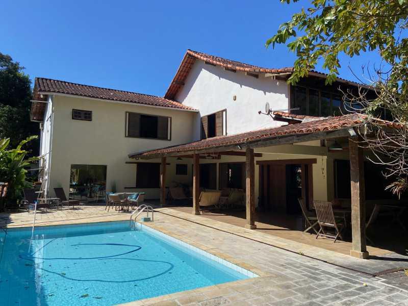 IMG_7857 - Casa 5 quartos à venda Jacarepaguá, Rio de Janeiro - R$ 2.399.900 - SVCA50007 - 1