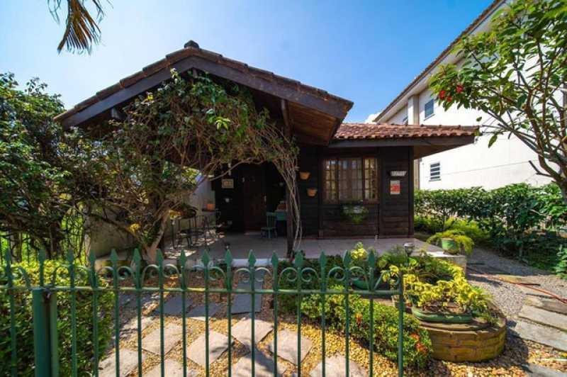 1 - Casa em Condomínio 2 quartos à venda Vargem Pequena, Rio de Janeiro - R$ 445.000 - SVCN20065 - 1