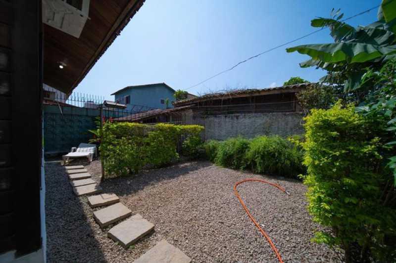3 - Casa em Condomínio 2 quartos à venda Vargem Pequena, Rio de Janeiro - R$ 445.000 - SVCN20065 - 4