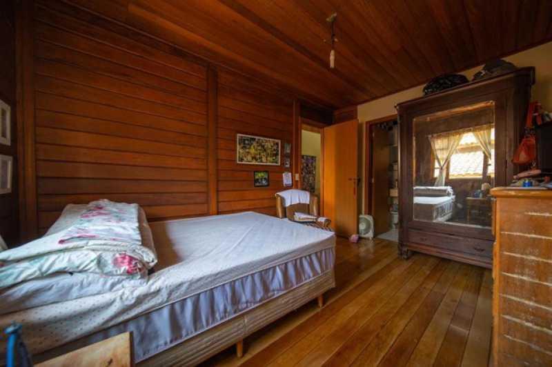 4 - Casa em Condomínio 2 quartos à venda Vargem Pequena, Rio de Janeiro - R$ 445.000 - SVCN20065 - 5