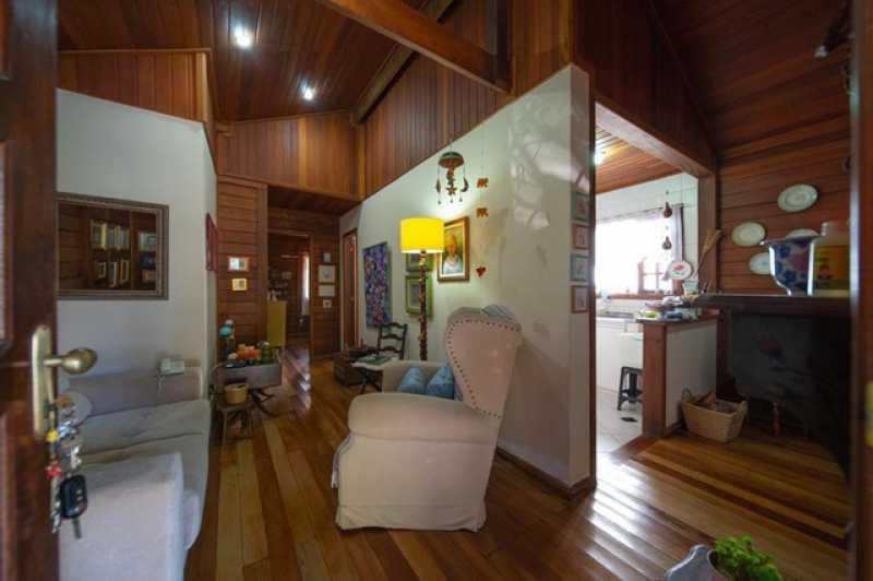 5 - Casa em Condomínio 2 quartos à venda Vargem Pequena, Rio de Janeiro - R$ 445.000 - SVCN20065 - 6