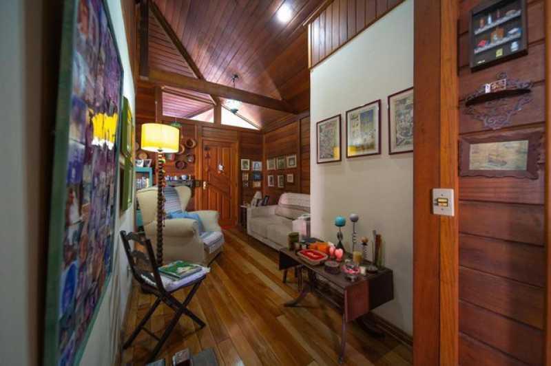 638155646124463 - Casa em Condomínio 2 quartos à venda Vargem Pequena, Rio de Janeiro - R$ 445.000 - SVCN20065 - 7