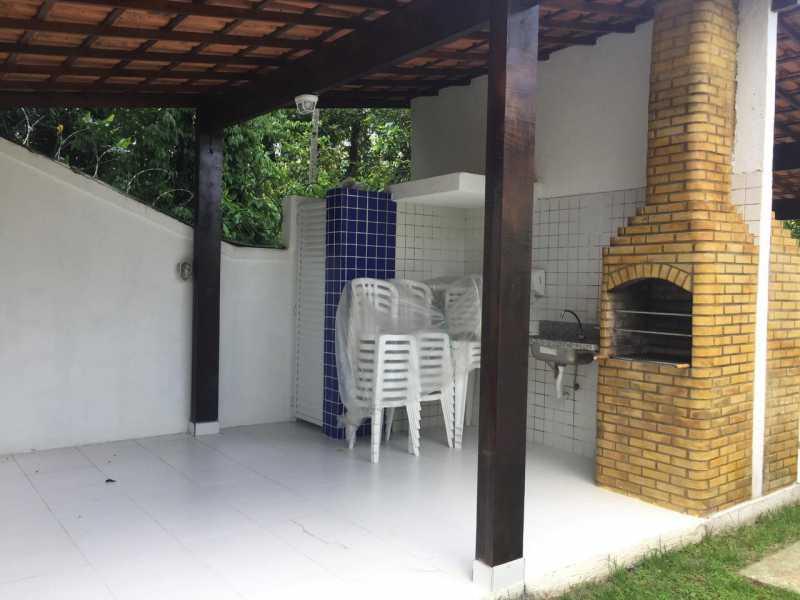WhatsApp Image 2021-07-28 at 1 - Casa em Condomínio 3 quartos à venda Vargem Pequena, Rio de Janeiro - R$ 420.000 - SVCN30160 - 14