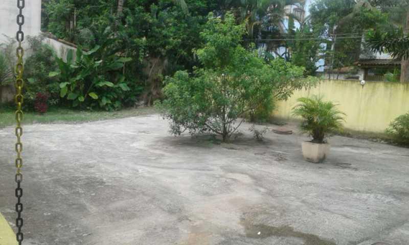 1 - Casa de Vila 1 quarto à venda Camorim, Rio de Janeiro - R$ 530.000 - SVCV10003 - 1