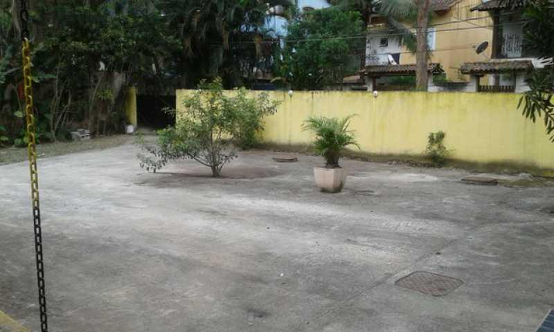 2 - Casa de Vila 1 quarto à venda Camorim, Rio de Janeiro - R$ 530.000 - SVCV10003 - 3