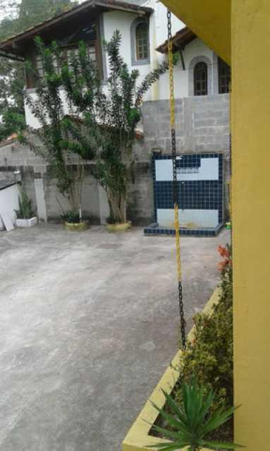 3 - Casa de Vila 1 quarto à venda Camorim, Rio de Janeiro - R$ 530.000 - SVCV10003 - 4