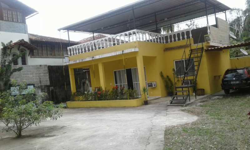 4 - Casa de Vila 1 quarto à venda Camorim, Rio de Janeiro - R$ 530.000 - SVCV10003 - 5