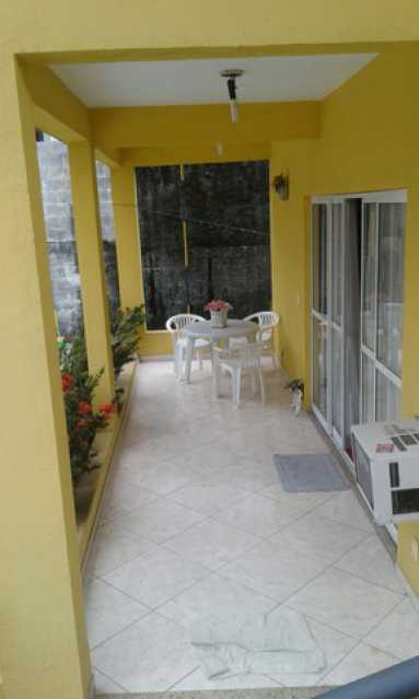 5 - Casa de Vila 1 quarto à venda Camorim, Rio de Janeiro - R$ 530.000 - SVCV10003 - 6