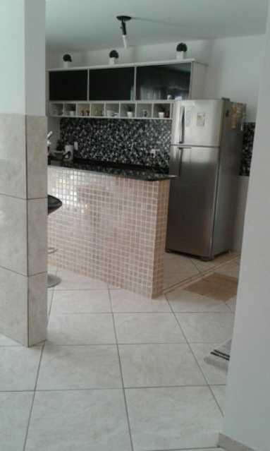 6 - Casa de Vila 1 quarto à venda Camorim, Rio de Janeiro - R$ 530.000 - SVCV10003 - 7