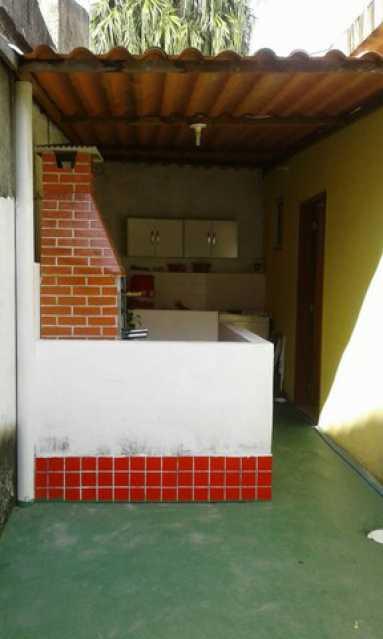 7 - Casa de Vila 1 quarto à venda Camorim, Rio de Janeiro - R$ 530.000 - SVCV10003 - 8