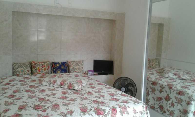 8 - Casa de Vila 1 quarto à venda Camorim, Rio de Janeiro - R$ 530.000 - SVCV10003 - 9