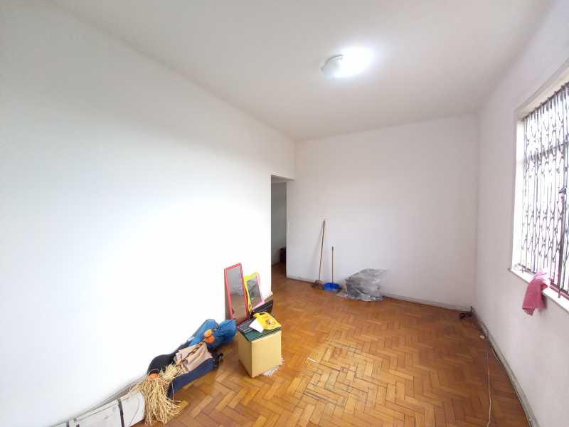2 - Apartamento 2 quartos à venda Vila Valqueire, Rio de Janeiro - R$ 349.900 - SVAP20555 - 3