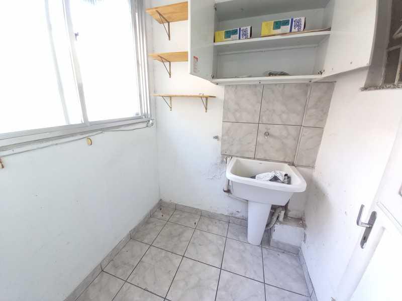 22 - Apartamento 2 quartos à venda Vila Valqueire, Rio de Janeiro - R$ 349.900 - SVAP20555 - 23
